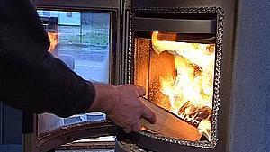 Ny lov: Nu skal de gamle brændeovne fjernes