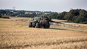 EL vil omdanne kæmpe landbrugsarealer til skov og græs