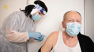 Generalprøve: Region Sjælland skal vaccinere 19.600 borgere på én dag